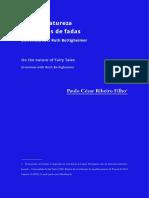 Paulo César RF - Sobre a natureza dos Contos de fadas