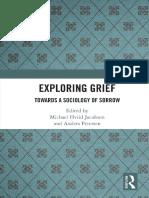 Exploring Grief