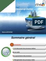 Formation CESI Rouen Processus  14 fevrier 2011 [cours]