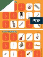 Loto Musical