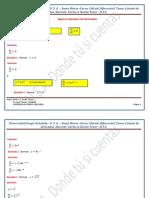 8.4. Algunos ejemplos de derivadas. V.2