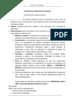 Instr_para_relatorio