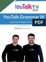 Class-47.1-Grammar