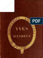 Evreux 1864 Voyage