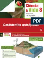 Catástrofes antrópicas