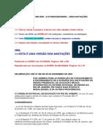 CEE-DELIBERAÇÃO 388-2020 - AUTORIZA ENCERRA - NAO ANOTADA
