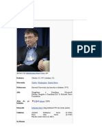 Bill Gates and Paul Allen - History