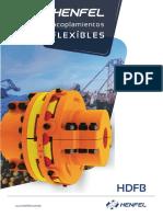 Catalogo Bipartido HDFB