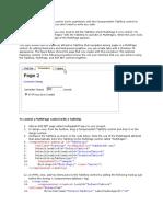 ComponentArt MultiPage