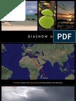 Diashow Mauritius