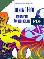 Mantenha o Foco_ Treinamento Au - Waldemar Marques Guimaraes Neto