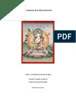 """""""En Alabanza de La Diosa Sarasvati"""" de Tsongkhapa Lobzang Drakpa"""