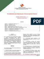 Manual de Manuteção de Viaturas (BMGO)