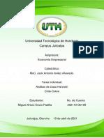 Reposición Caso Harvard_Chile Cobre_Miguel Erazo_UTH