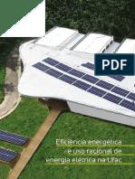 Relatório Ceeac Eficiência energética e uso racional de energia na UFAC