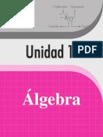 Guía_2do-Unidad 1 Álgebra (1ra. Edición)-1