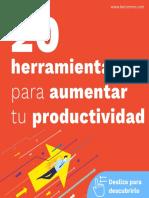 20 Herramientas Gratuitas Para Mejorar Tu Productividad 1594763647