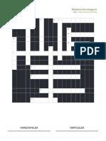 Imprimir Crucigrama_ Sistemas tecnologicos (tecnologia - 7º - Secundaria - sistema - sistema tecnológico - sistema eléctrico)