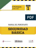 Manual de Seguridad Basica