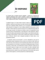 EL DESAFÍO HISPANO - SAMUEL HUNTINGTON