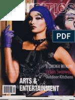 TCLF Magazine July 2008