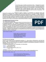 mathematica MEF O FEM 22