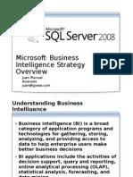 presentacion principal overview sql 2008 y PPS