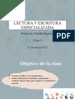 2021Escritura y Lectura Especializada 2