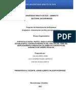 ENSAYO ARGUMENTATIVO SOBRE DISPOSITIVOS ESCRITOS ACT 4