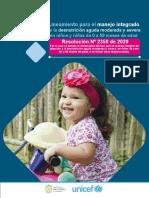 Lineamiento desnutricion resolución 2020 consulta online