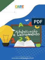Alfabetizacao e Letramento 3