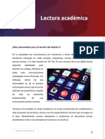 LECTURA ACADÉMICA_M3