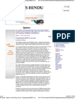 Ambasta 2009 (Programming NREGS to Succeed)
