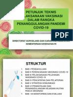 3. Direktur Surkakes_PAPARAN JUKNIS VAKSINASI COVID-19