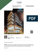 Consultorio Edificio Punto 34