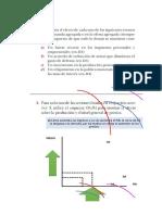 Taller 2 - Macroeconomía