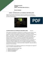 Copia de Unidad 1 Introducción a Las Anomalías Dentomaxilares