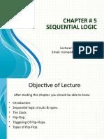 5 Sequential Logic