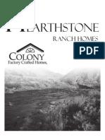 Hearthstone Ranch - Colony