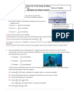 Ficha 2 -Operacoes Com Numeros Racionais