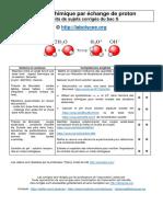 Chimie-AcideBase