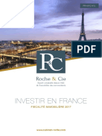 Brochure Guide Immobilier France 2017