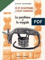 La Mygale Et La Panthere Notué