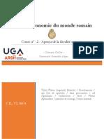 Economie romaine-2