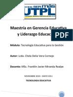Maestría en Gerencia Educativa y Liderazgo Educacional3