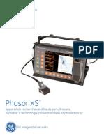 GEIT 20050FR Phasorxs Brochure