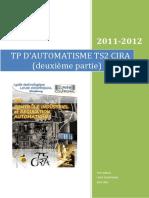 Document Tp 2 Auto Ts2 2011-2012