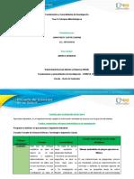 Matriz 3 - Enfoques metodológicos Fase 4 John Cortes