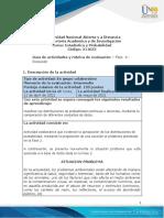 Guia de Actividades y Rúbrica de Evaluación - Fase 4 - Discusión (1)