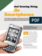 MobileSensing-ITmagagine-Sep2008